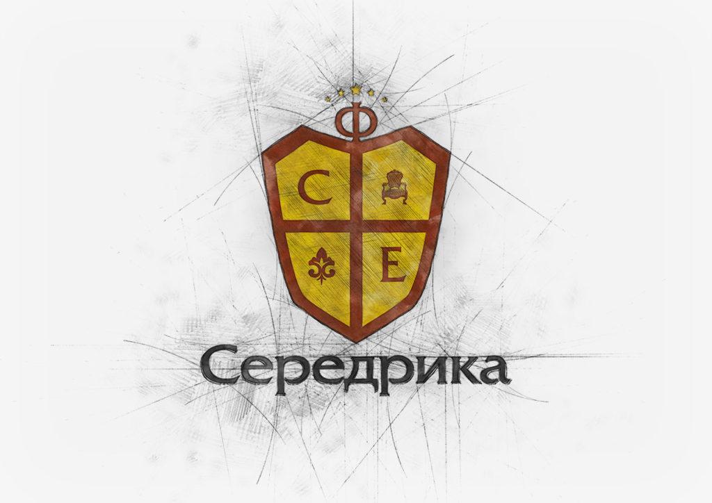 Разработка логотипа в студии Андрея Мельникова